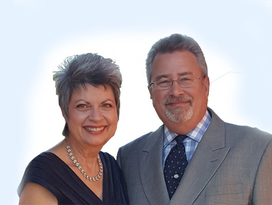 Dr-Larry-Martin-And-Wife